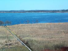 Lielauces ezers.